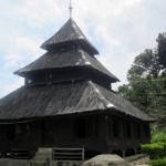 Inilah Masjid Tertua Indonesia yang Desainnya Masih Asli Berusia Ratusan Tahun