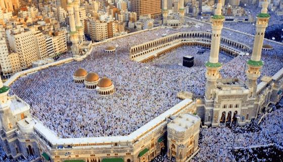 Fasilitas Masjid Masjid Tercanggih Di Indonesia Dan Di Luar Negeri
