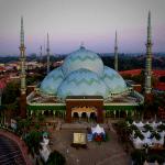 Alasan Mengapa Masjid Indonesia Dengan Kubah Terbesar Dapat Menarik Minat Wisatawan Dalam Negeri Dan Luar Negeri