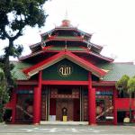Arsitektur Unik 6 Masjid di Indonesia