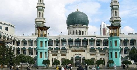 Masjid Agung Dongguan