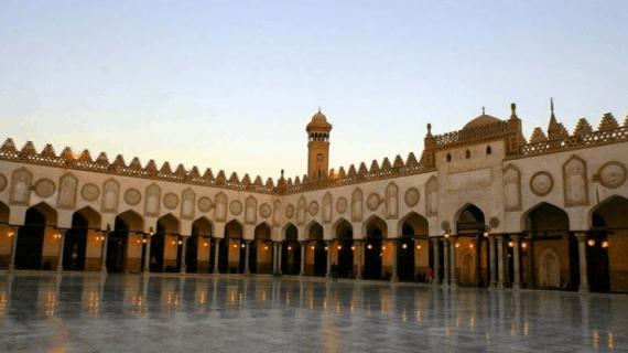 3 Masjid Warisan Kejayaan Islam
