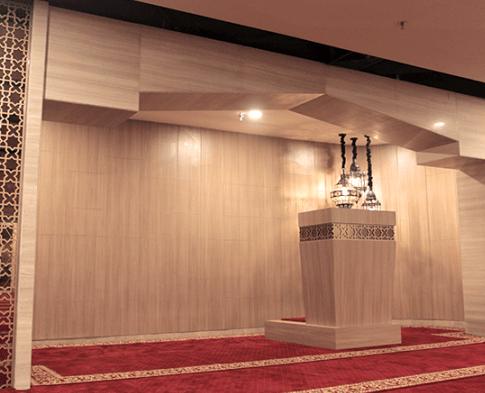 Masjid At Tawwabun Tunjungan Plaza 2