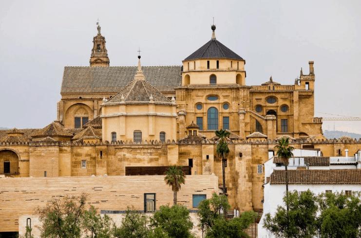 Masjid Cordoba