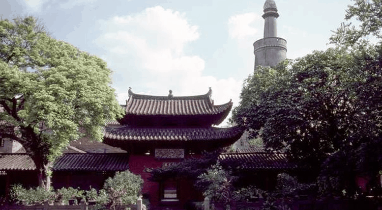 Masjid Huaisheng