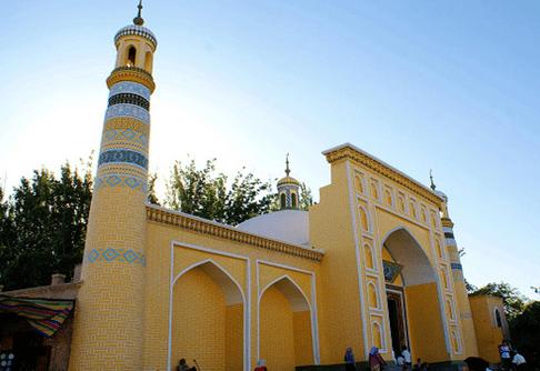 Masjid Idgar