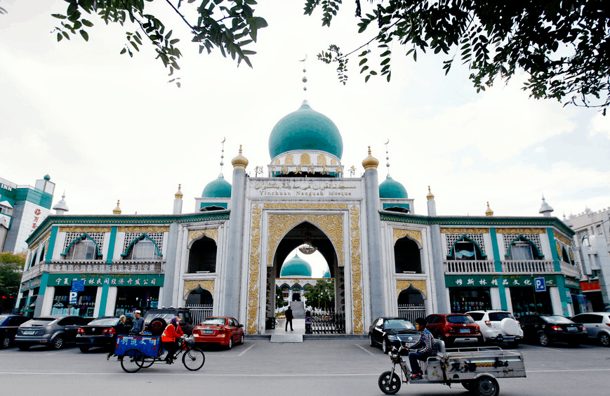 Masjid Nanguan