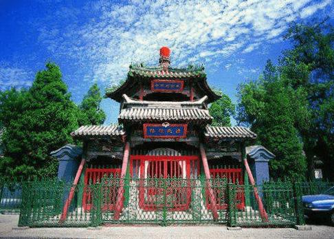 Masjid Niujie