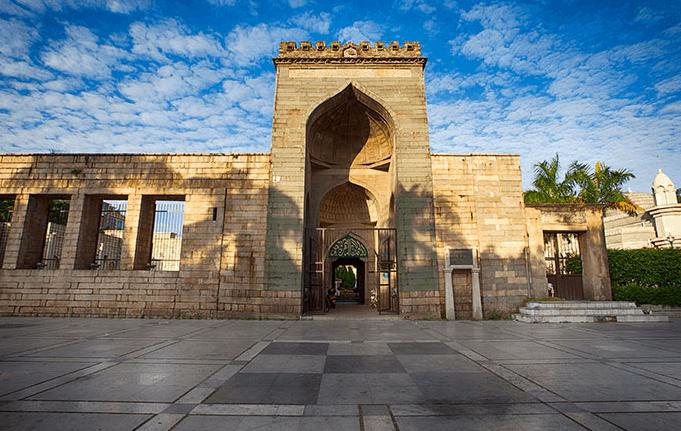 Masjid Qingjing