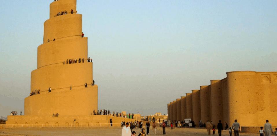 Masjid Samarra