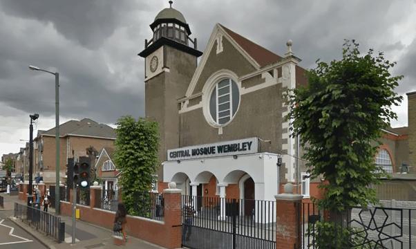 Masjid Sentral Wembley