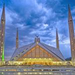 Arsitektur Cemerlang Masjid Megah di Dunia II