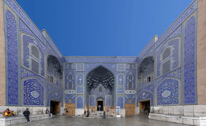 Masjid Sheikh Lotfollah