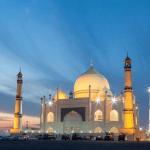 Masjid Super Megah di Dunia II