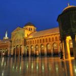 Masjid Peninggalan Kejayaan Dinasti Umayyah