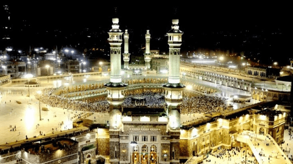 Masjid Tercanggih Di Indonesia Dan Luar Negeri