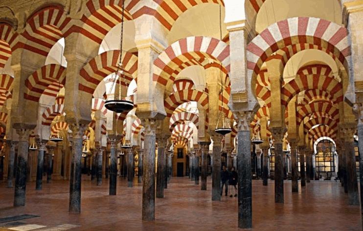 Mezquita de Gordoba
