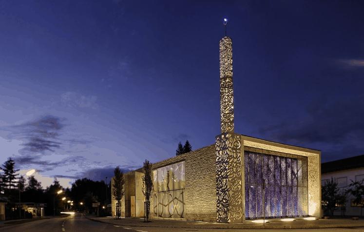 Penzberg Mosque