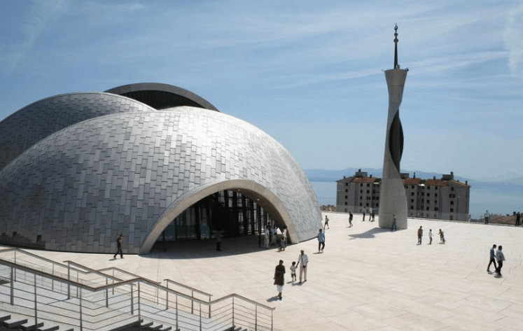 Rijeka Mosque
