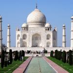 Inilah Bangunan Masjid Megah di India