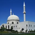 Inilah Beberapa Masjid Megah Dan Bersejarah di Amerika serikat