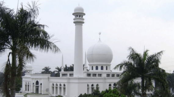 6 Masjid Megah pada Universitas Ternama di Indonesia