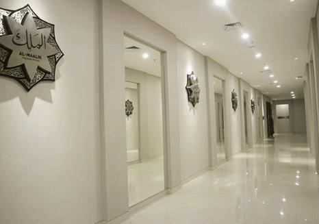 arsitektur masjid pakuwon