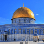 Arsitektur Masjid dari Zaman Nabi Muhammad Shalallahualaihi wasallam Hingga Sekarang