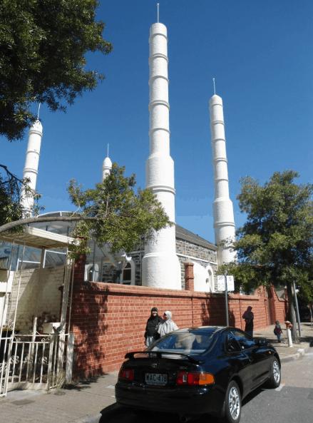 Masjid Adelaide Australia