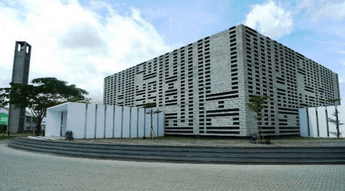 Masjid Al Irsyad
