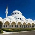 Masjid di Selandia Baru I