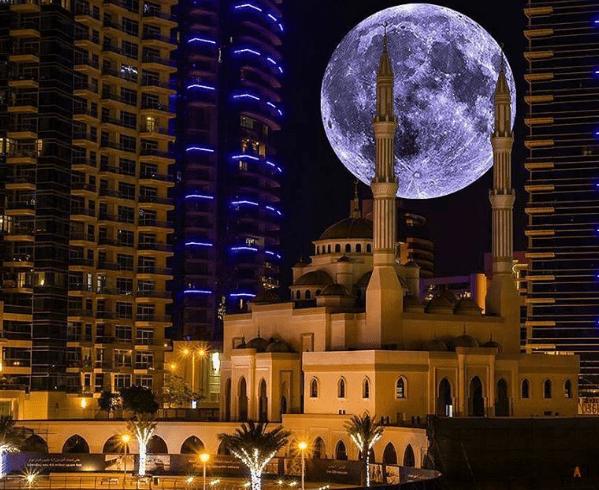 Masjid Al Rahim