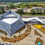 Masjid Unik Tanpa Kubah di Indonesia II