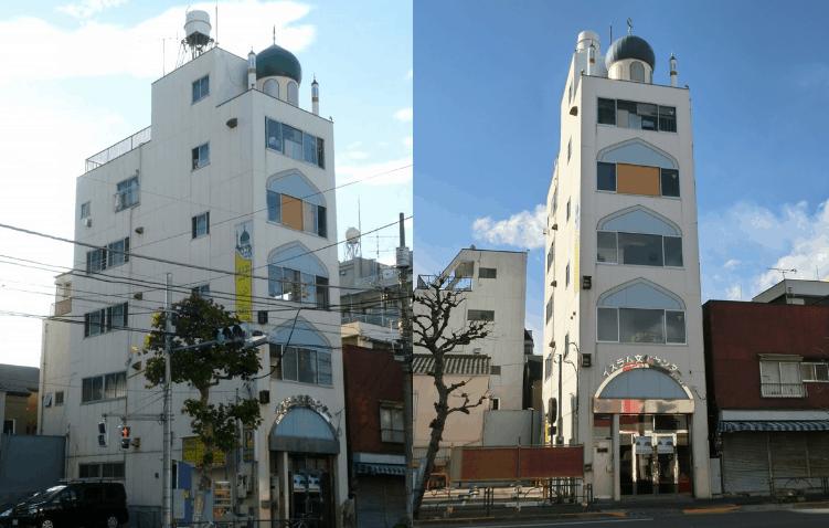 Masjid Asakusa