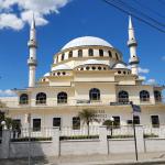 Masjid Megah dan Unik Di Australia