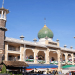 5 Masjid di Negeri Gajah Putih
