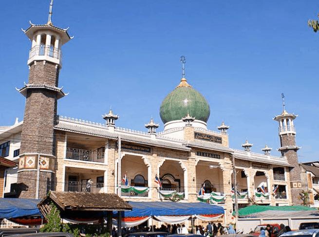 Masjid Darul Aman
