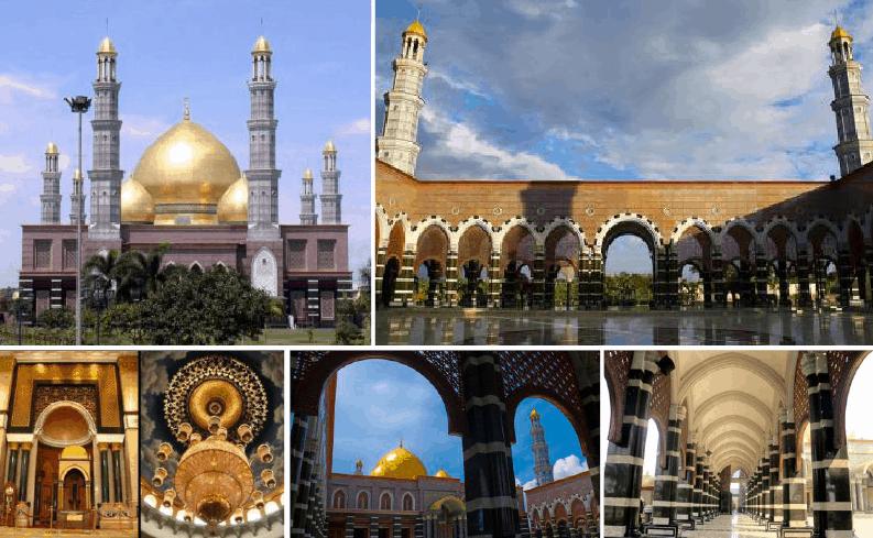 Masjid Dian Al Mahri, Depok