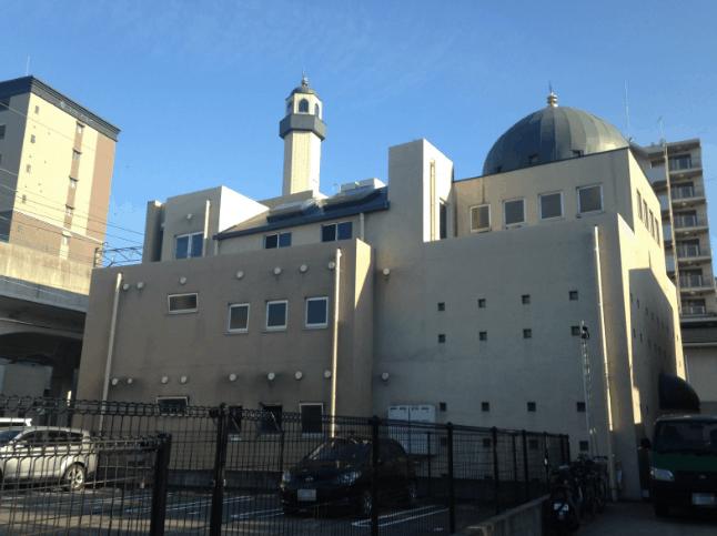 Masjid Fukuoka