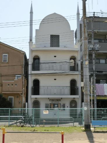 Masjid Hira