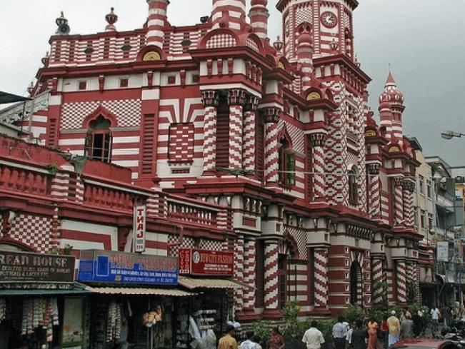 Masjid Jami Ul Alfar