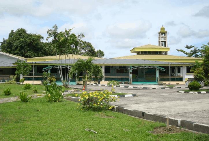 Masjid Kampong Masin