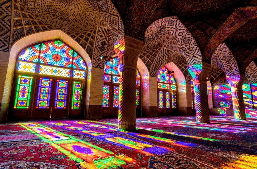 Masjid Nasir Al-Mulk
