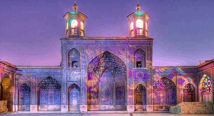Masjid Nasir Al Mulk
