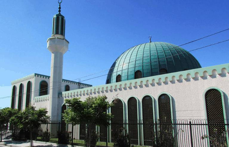 Masjid Omar ibn Al Khattab