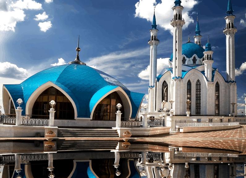 Masjid Qol Sharif