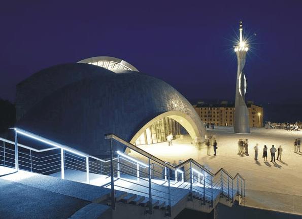 Masjid Rijeka, Kroasia