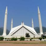 Masjid Tanpa Kubah Termegah Di Dunia