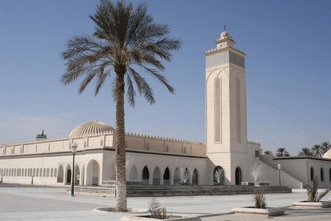 Masjid Sidi Uqba
