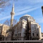 Arsitektur Masjid di Jepang II